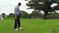 How Can I Putt Well On A Big Breaking Golf Green Video - Lesson by PGA Pro Pete Styles
