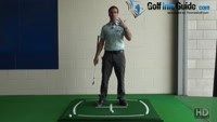 Full Golf Swing, How Can I Start Down Before I Finish Back Swing Video - by Peter Finch