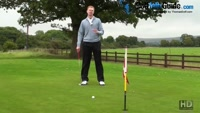 Short Putts, How Can I Stay Positive Putting Video - by Pete Styles