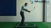 Casting The Golf Club, How Can I Stop! Video - by PGA Instructor Peter Finch