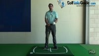 Fat Golf Shots, How Can I Stop Hitting The Ball Fat With My Short Irons Video - by PGA Instructor Peter Finch