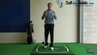 How To Drive A Golf Ball Straight, Stop It Curving In Flight Video - Lesson by PGA Pro Pete Styles