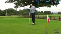 How Can I Stop My Golf Putts From Bouncing Instead Of Rolling Video - Lesson by PGA Pro Pete Styles