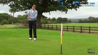 How Can I Stop My Wristy Golf Putting Stroke Video - Lesson by PGA Pro Pete Styles