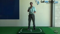 Golf Right Hand, How Can I Stop It From Being To Dominant Video - by PGA Instructor Peter Finch