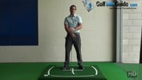 Stop Topping The Golf Ball, How Can I Correct The Problem Video - by PGA Instructor Peter Finch