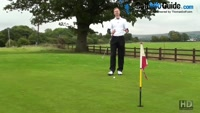 How Can I Take Dead Aim With My Golf Putter Video - by Pete Styles