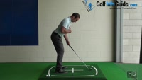 Golf Backswing Plane, How Can I Tell If My Swing Is On Plane Video - by Peter Finch