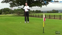 How Can I Use A Long Golf Putter Video - by Pete Styles