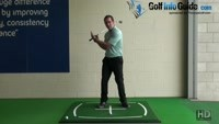 How Can I Work On A Wide Takeaway In My Golf Swing? Video - by Peter Finch