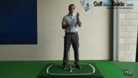 Golf Shot Distance, How Can Keeping My Shoulders Closed Help Video  - by Peter Finch