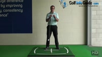 How Can My Feet Position Effect My Golf Stance? Video - by Peter Finch