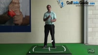 How Can My Fingers Influence My Golf Grip? Video - by Peter Finch