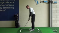 How Can My Golf Set Up Make My Swing More Athletic? Video - by Pete Styles