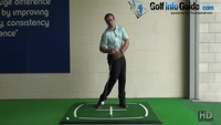 How Can My Hip Turn Increase My Golf Shot Distance? Video - by Peter Finch
