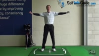How Can My Spine Angle Effect My Golf Swing Plane? Video - by Pete Styles