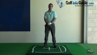 Golf Follow Through, How Can The Angle Effect The Direction Of My Shots Video - by Peter Finch