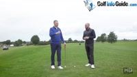 How Can You Add More Backspin To Your Golf Pitch Shots - Video Lesson by PGA Pros Pete Styles and Matt Fryer