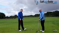 How Close To The Golf Ball Should You Stand – by PGA Pros Pete Styles & Matt Fryer