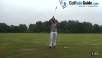 How Do I Improve My Golf Strike With Irons Video - by Peter Finch