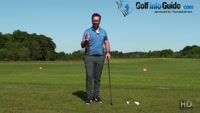 How Do The Fingers Work During The Golf Swing Video - by Peter Finch