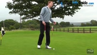 How Do The Pros Read Golf Putting Greens Video - by Pete Styles
