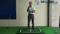 Golf Ball Striking, How Do Tour Pros Strike The Ball So Cleanly Video - by Peter Finch