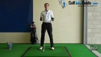 How do You Aim Your Club? Golf Video - by Pete Styles