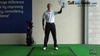How Do You Aim Your Hybrid Golf Club Video - by Pete Styles