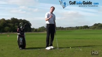 How Do Your Fingers Influence Your Wrist Hinge In A Golf Swing Video - by Pete Styles