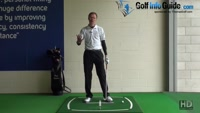 How Does Jim Furyk Play Good Golf? Video - by Pete Styles