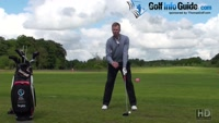 How Does Spine Tilt Affect Your Golf Backswing Video - by Pete Styles