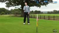 How Does The Shape Of The Golf Putter Effect The Way I Play It Video - by Pete Styles