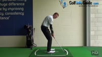 How Far From The Golf Ball Should I Stand? Video - by Pete Styles