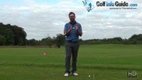 How Far Should An Ideal Golf Backswing Be Video - by Peter Finch