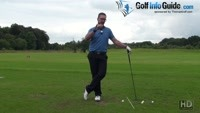 How Getting Stuck In The Golf Downswing Happens Video - by Peter Finch