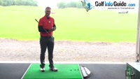 How Golf Club Face Aim Can Alter During The Short Game Video - by Peter Finch