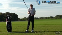 How High Should You Tee Your Ball For Better Driver Shots Video - by Pete Styles