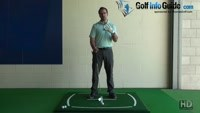 Golf Shoulder Turn, How Important Is It At The Start Of My Swing Video - by Peter Finch