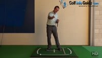 How Is The Golf Swing Path Defined Video - by Peter Finch