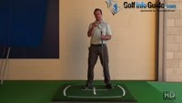 How Is The Pivot Point In The Golf Swing Defined Video - by Peter Finch