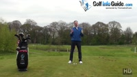 How Light Should Your Golf Grip To Be Video - by Pete Styles