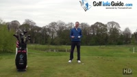How Many Hybrid Golf Clubs Should You Carry Video - by Pete Styles