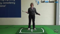 How Many Ladies Hybrid Clubs Should You Carry? Video - by Natalie Adams