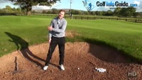 Bunker Shot Tips, How Much Sand Should I Take Video - by Pete Styles