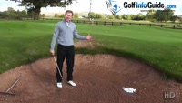 Greenside Bunker Shots, How Much Should I Open The Club Face Video - Lesson 1 by PGA Pro Pete Styles