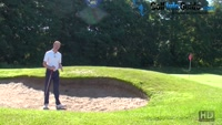 How Much Should I Open The Club Face In A Bunker Video - Lesson 2 by PGA Pro Pete Styles