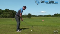 How Not To Lose Connection During A Golf Swing Video - by Peter Finch