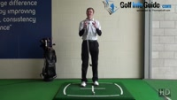 How Not To Strike Turf Before The Golf Ball Golf Tip Video - by Pete Styles