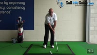 How Senior Golfers can Cure Golf Chipping Yips Video - by Dean Butler
